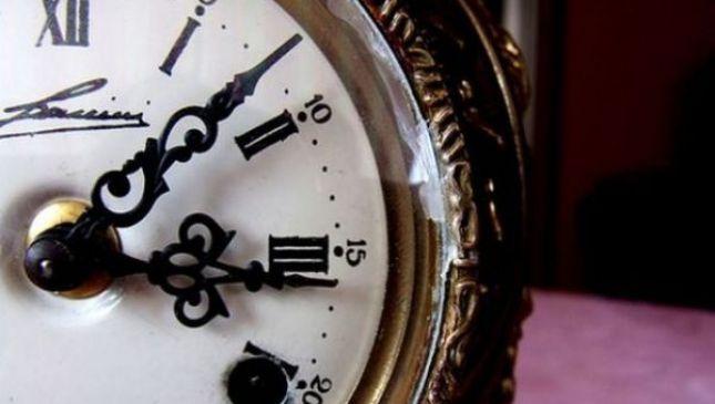 Ora legale: domenica mattina lancette avanti di un'ora