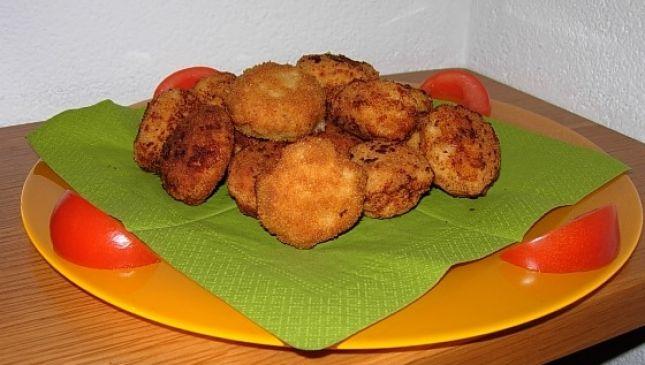 Nuggets di pollo, delle vere pepite d'oro!