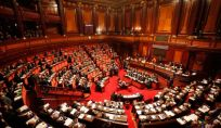 Riforma del Senato: meno componenti e addio indennità