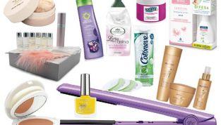 Beautycase del mese di Aprile consigliato da Amando.it