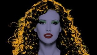 La moda pop art di tendenza per la primavera/estate 2014