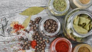 Dieta disintossicante: quali erbe e spezie utilizzare