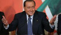 Elezioni europee, Berlusconi presenta le liste e commenta: «Assistere gli anziani? Un piacere»