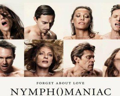 Nymphomaniac, i due volumi del film che ha fatto scalpore