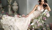 Scegliere l'abito da sposa in base al fisico: i consigli