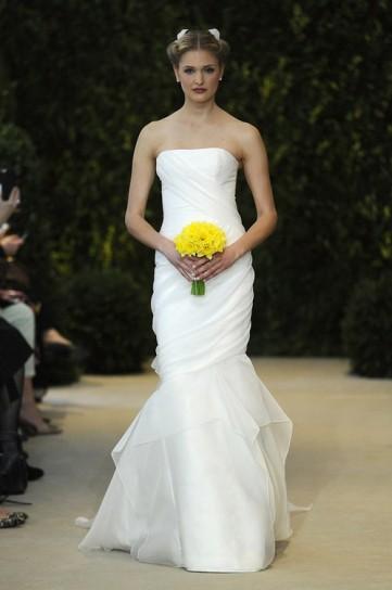 cheaper e1fcb ee07f Scegliere l'abito da sposa in base al fisico: i consigli