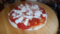 Pizza in padella: la pizza che vi stupirà