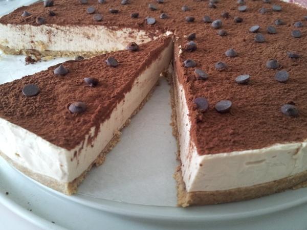 Torte facili e veloci per tutti for Ricette torte semplici