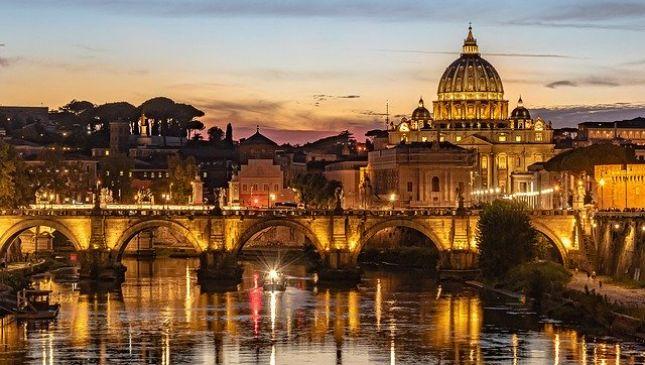8 cose da fare a Roma
