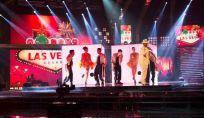 The Voice 2 terzo live: otto concorrenti verso la semifinale