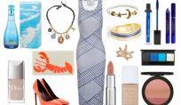 Look della settimana: sailor style
