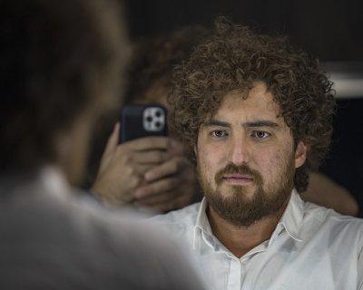 Tornano di moda i capelli lunghi uomo: come trattarli ...