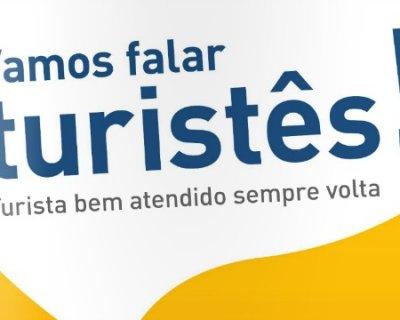 """""""Vamos falar turistês"""", una guida per accogliere al meglio i tifosi giunti in Brasile"""
