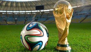Iniziano i Mondiali: oggi la cerimonia d'apertura e il match inaugurale
