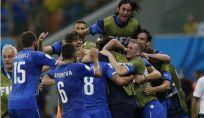 Prima vittoria dell'Italia e le altre partite del weekend