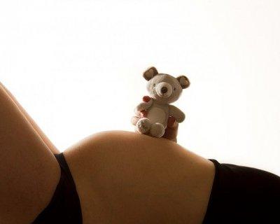 Quarto mese di gravidanza: sentirai i primi movimenti del tuo bimbo!