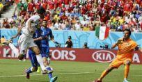 Mondiali 2014: l'Italia si ferma contro la Costa Rica