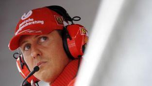 Schumacher, rubata cartella clinica dell'ex campione