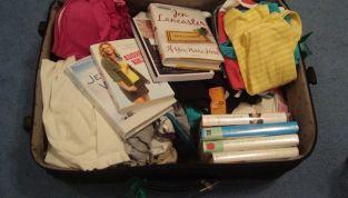 Libri da portare in valigia, estate 2014