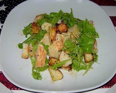 Caesar salad, connubio di sapori transoceanici