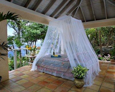 Zanzariere fai da te da letto - Zanzare in casa nonostante zanzariere ...