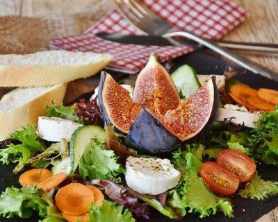 Piatti freddi per la vostra calda estate