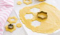 Ricette di biscotti senza burro