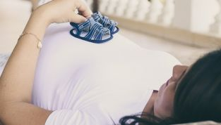 Scarlattina in gravidanza: è pericolosa?