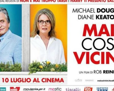 Mai così vicini: Michael Douglas e l'amore in età avanzata