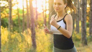 Dimagrire correndo, per perdere peso in poco tempo