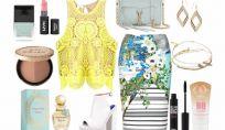 Look della settimana: crochet estivo