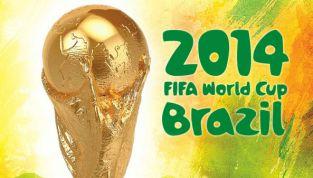 Mondiali 2014, Europa contro Sud America, gli orari dei quarti di finale