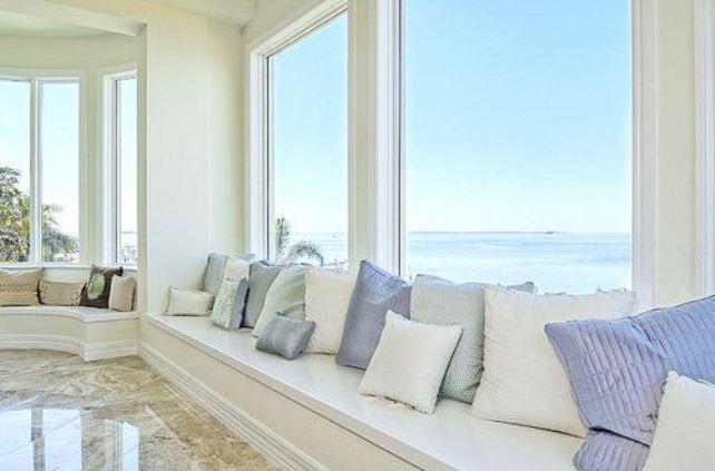 Consigli per arredare casa al mare - Come arredare una casa al mare spendendo poco ...