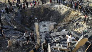 Gaza, Israele accetta la tregua, ma Hamas non ci sta