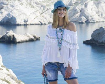 Hippie style: la nuova tendenza boho dell'estate 2014