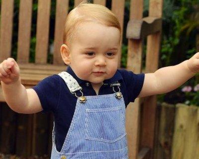Buon compleanno al Royal baby