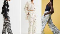 Abbinare i pantaloni fantasia