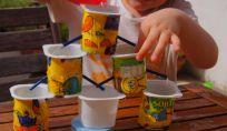 Idee di giochi con l'acqua per bambini
