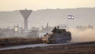 Gaza, tregua di 72 ore in bilico