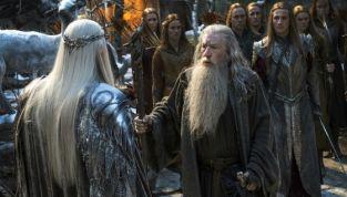 Lo Hobbit, la Battaglia delle Cinque Armate: il trailer ufficiale