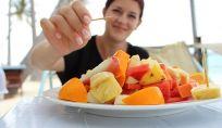 Top 10 della frutta meno calorica