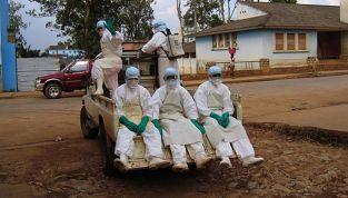 Ebola, è emergenza internazionale