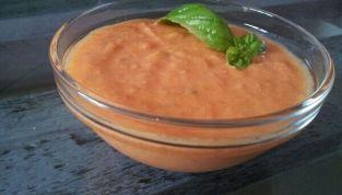 La ricetta del gazpacho, sapori di Spagna in tavola