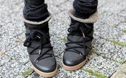 Trend scarpe autunno/inverno 2014 2015