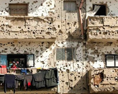 Gaza, tregua illimitata tra Israele e Hamas