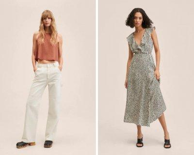 Consigli outfit di fine estate per un rientro soft