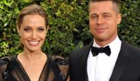 Matrimonio in Francia per Brad Pitt e Angelina Jolie