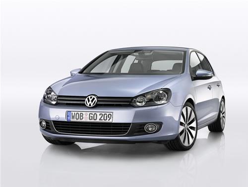 Top Nuova Volkswagen Golf SZ17