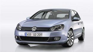Nuova Volkswagen Golf VI
