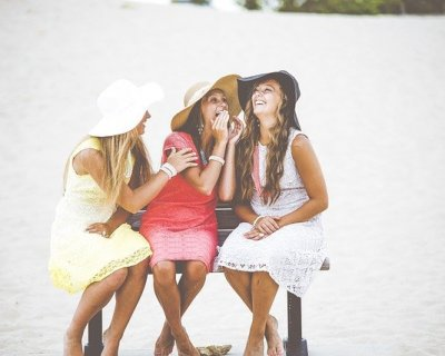Amicizia tra donne